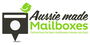 Aussie Made Letterboxes